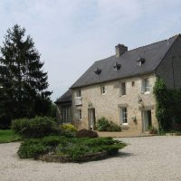 Property Gite In Village Of Character 15 Mins. South Of Dinan