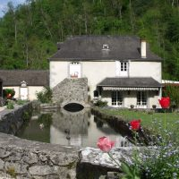 Magnificent Watermill With Two beautiful Independent Gites